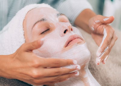 rejuvenating facial skin mask treatment RGWDNSY - Home